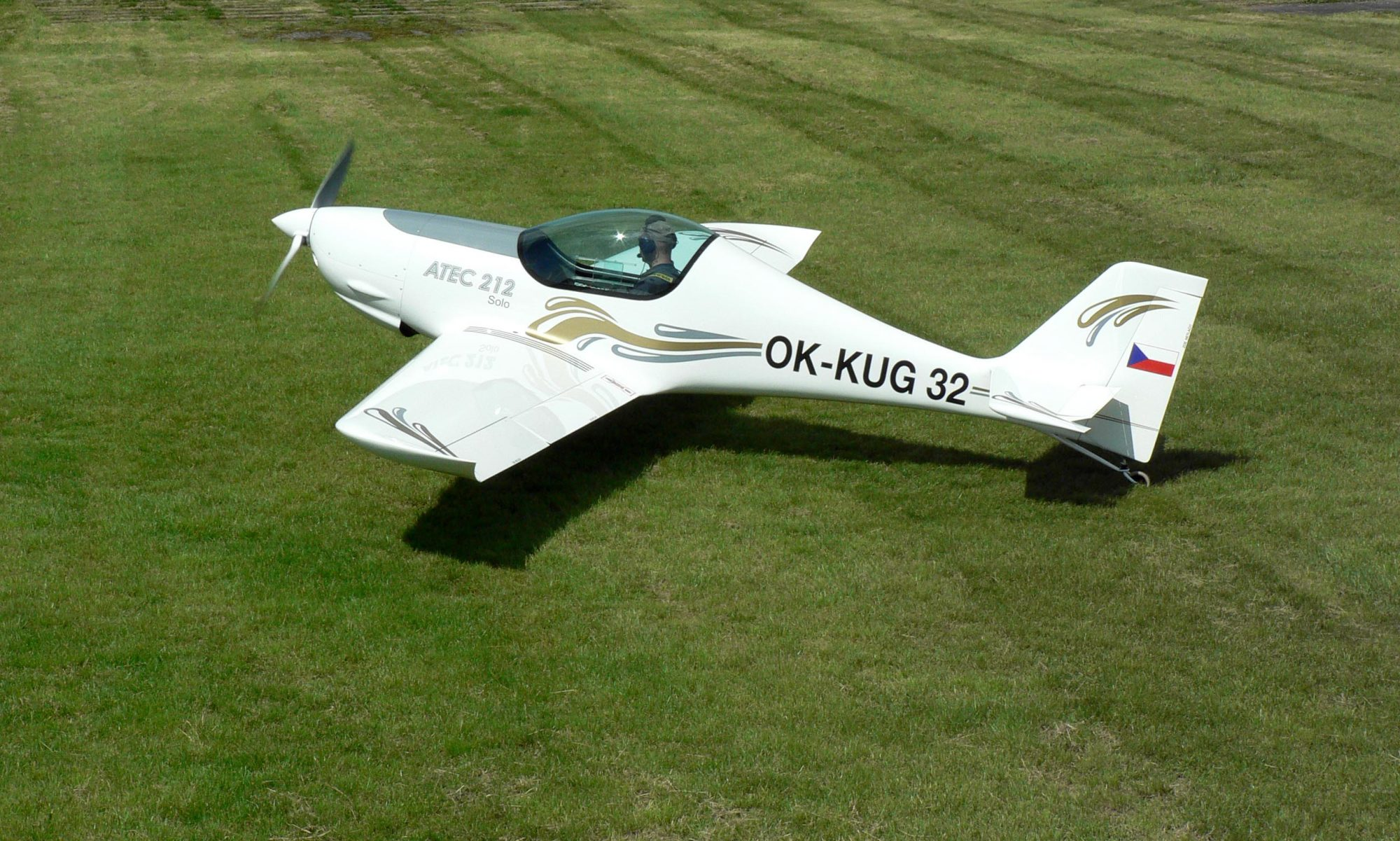 ATEC Aircraft France